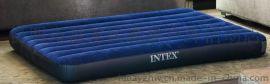 INTEX充气垫 野营充气垫 云南 昆明自动充气垫 德宏 瑞丽 临沧 云县充气垫供应商 腾冲防潮垫销售