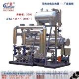 江苏瑞源 GYD导热油加热器  电加热导热油炉 非标定制 导热油炉