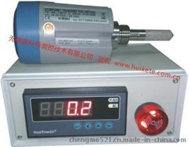DMT242P  SF6气体微水自动测定仪(露点仪)  露点传感器