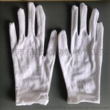 批发白色棉手套|純棉加厚手套|作业手套|防護手套|劳保手套。