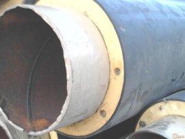 预制聚氨酯发泡保温管、聚氨酯直埋保温管、聚氨酯保温钢管厂家