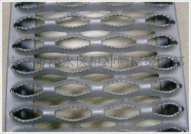 南京价格订制不锈钢防滑板 冲孔网 不锈钢冲孔板 数控冲孔板