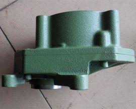台湾进口 建鑫马达 齿箱上板 LK-H-0.75A 电机配件