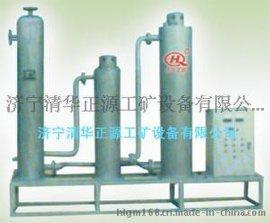 清华正源YJX-16T解析除氧器