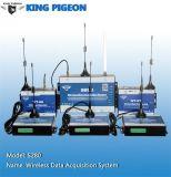 金鸽S280 无线数据采集短信 GSM 3G 4G RTU  大棚专用报警系统 机房报警器
