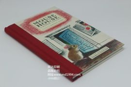 深圳市美达印刷精装书印刷装订服务