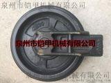 久保田U35引導輪KX135挖掘機引導輪