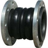 厂家加工 变径橡胶软接头 橡胶膨胀节 安装灵活