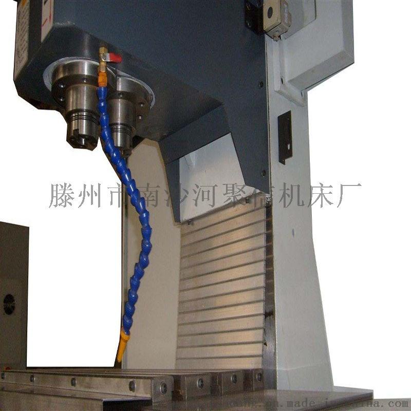 数控铣床XK7136大行程铣床/高精密强力切削数控铣床
