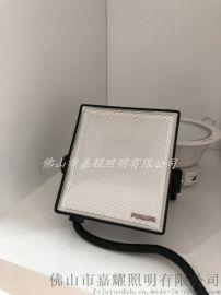 飛利浦BVP131 10W白光/黃光LED投光燈