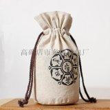大米、小米杂粮帆布包装袋、厂家定制服务