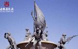 自貢雕塑廠家,寺廟模擬佛像雕塑定製加工