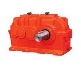 圆柱齿轮减速机ZSY400-22.4-1减速器