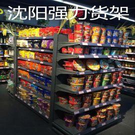 强力货架 库房货架工厂直销 超市货架 玻璃展架 免费安装