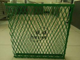亿利达 牌包边钢板网 建筑钢板网 喷塑包边钢板网 规格订做