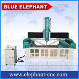 濟南藍象2030保麗龍泡沫雕刻機,木模雕刻機,模具加工雕刻機,精度高,多功能