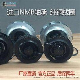 祥明外转子电机后倾式离心风机 FFU风机 空气净化器风机 直径175的在南京热卖
