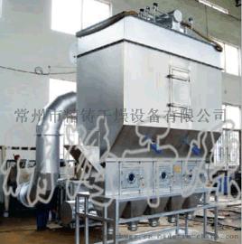 供应卧式沸腾干燥机 沸腾床干燥机烘干机 适用物料多种可用