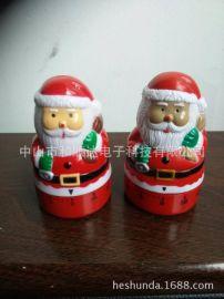 圣诞老人计时器 圣诞老人定时器 厨房定时器 厨房计时器 提醒器厂