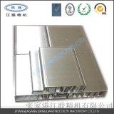 台湾厂家供应商场内装用不锈钢蜂窝隔断板 卫生间隔断板