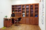 厂家直销书桌,广州德斐尔书柜定制