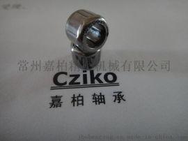 Jiabai单向滚针滚针轴承1WC0608 打印机单向轴承