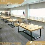 2017高端小米之家手机体验店设计厂家小米体验桌展示柜台全网低价