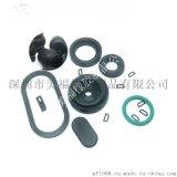 防水插頭插座專用橡膠圈橡膠製品異形件加工耐磨密封性好