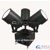 擎田燈光 QT-TH1-5三頭探照燈,戶外探照燈 監獄探照燈, 探照燈,空中大炮