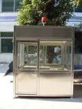 延安不鏽鋼保安亭|延安鐵板來料加工|生產工藝