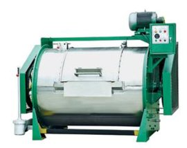 工业洗衣机(15-300kg)