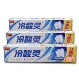 保護牙齒,想吃就吃, 冷酸靈牙膏低價供應,全國貨到付款
