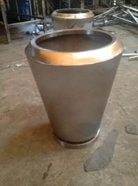 商洛不鏽鋼六邊形花盆/商洛不鏽鋼加工/專業生產廠家