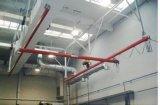 厂家柱式KBK悬臂吊 欧式悬臂吊 KBK旋壁吊