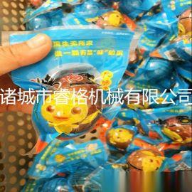 小型咸鸭蛋真空包装机 酱菜真空包装机