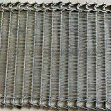 螺旋网带 不锈钢速冻设备网带