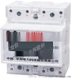 DDS228型導軌式電能表(4P)  普通導軌式電錶廠家直銷