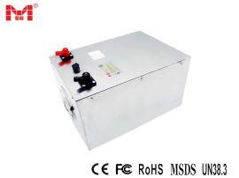 厂家直销60V 42Hh铁锂三轮车锂电池 电动物流车电池 电动三轮车动力电池