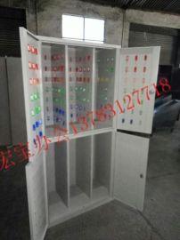 上海宏宝亚克力板手机信号屏蔽柜厂家直销