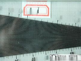 40目双相不锈钢网 2507军工筛网 2520耐高温编织网