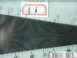 40目雙相不鏽鋼網 2507軍工篩網 2520耐高溫編織網