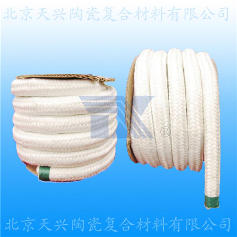 天兴 玻璃纤维圆编绳 玻纤圆编 玻纤盘根