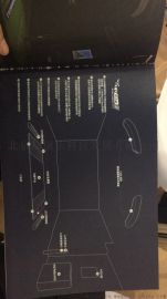 实力派体太福高尔夫室内模拟练习器厂家