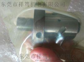 DFI双螺母丝杆; DFIR2004T4N型; DFIR2005T4N型;   螺母出售