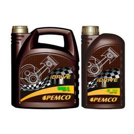 德國PEMCO機油 至勝330 5W-30 SL/CF 4L
