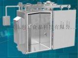 真空冷却机图片 包子成品冷却设备,纯物理模式延长产品保质期
