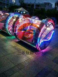 河北邯郸新型电动乐吧车逍遥车