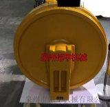 矿山专用小松PC800引导轮 小松大型挖机用导向轮