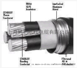 WDZN-YJY电力电缆,低烟无卤阻燃耐火电缆线,上海易初厂家直销