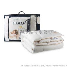 德國原產OBB Royal Bed德國95%鵝絨被
